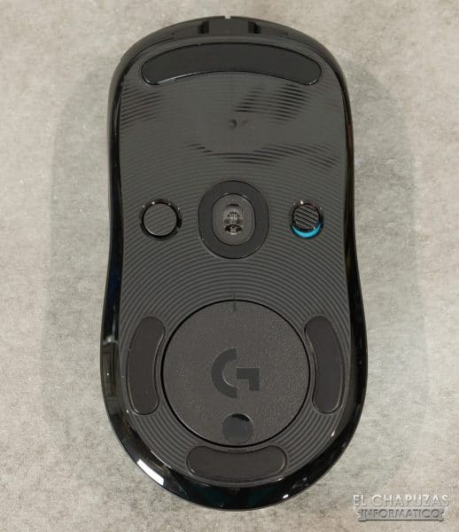 Mouse wireless Logitech G Pro 7