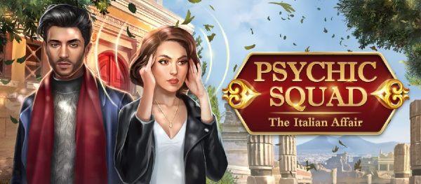Guida alle soluzioni della squadra psichica di AE Mysteries