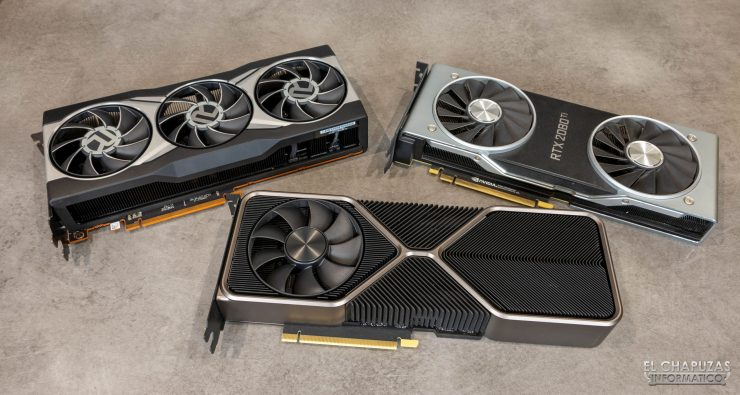 Nvidia GeForce RTX 3080 Founders Edition contro AMD Radeon RX 6900 XT contro RTX 2080 Ti Founders Edition 740x395 1