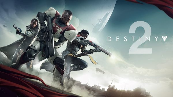 aumenta la potenza in Destiny 2