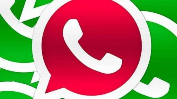 Mod di Whatsapp