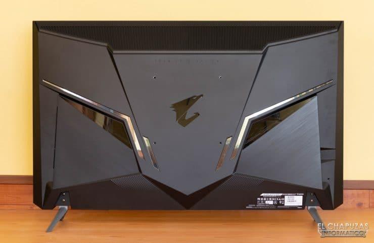 Gigabyte Aorus FV43U 7