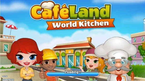 Guida e suggerimenti Cafeland restaurant
