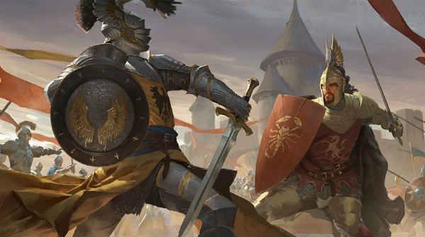 Guida e trucchi L'ascesa dei re