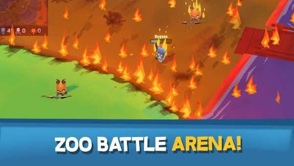 guida e trucchi Zooba Zoo Battle Arena