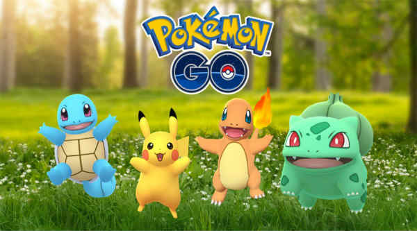 gioca a Pokemon GO su PC