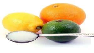 acido citrico 1
