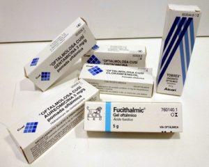 acido fusidico batteriostatico