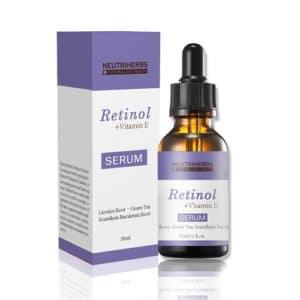acido retinoico. origine