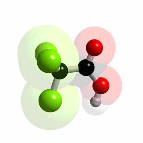 acido tricloroacetico
