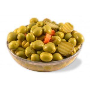 alimenti vegetali acidi