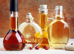 Caratteristiche e proprietà dell'acido acetico
