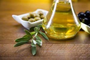 Considerazioni sul consumo di acido palmitico