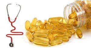 assunzione di acido linoleico