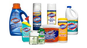 uso di acidi forti Prodotti per la pulizia