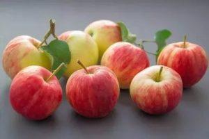 Quali alimenti contengono acido malico