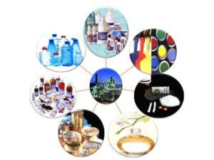 Altre applicazioni industriali degli acidi carbossilici