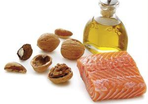 Tipi di acidi grassi insaturi