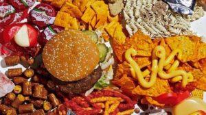 Tipi di acidi grassi saturi