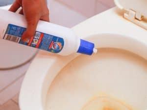 Usi dell'acido iodico fatto in casa